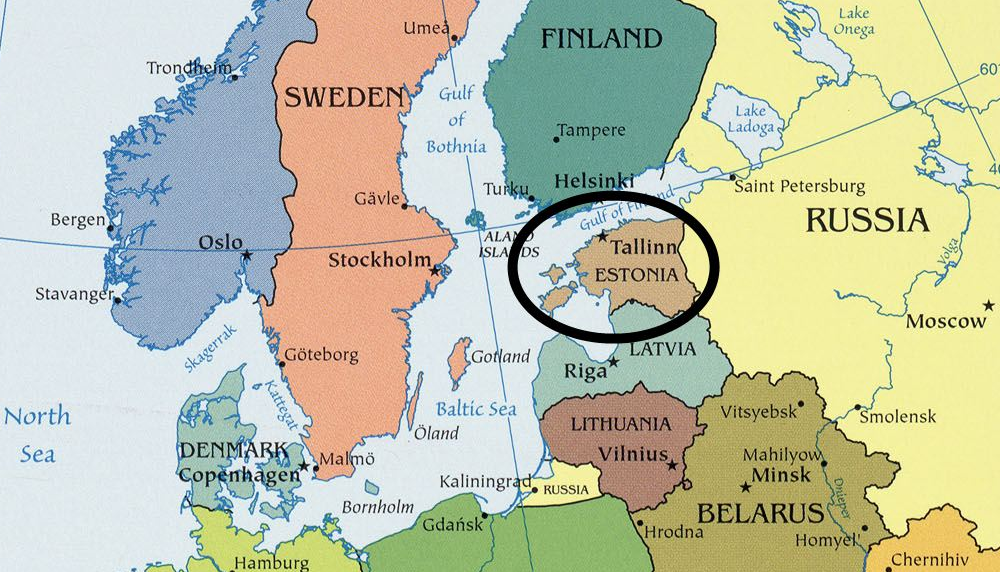 A look into Estonia: The leading country in online voting |