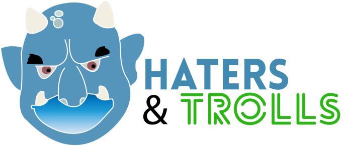 trollsandhaters