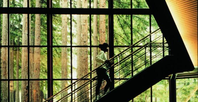 UCSC's Sustainability Ecosystem
