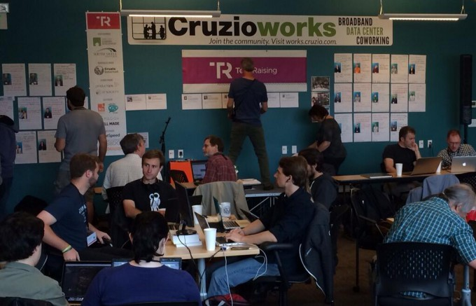TechRaising, A Warm Fuzzy Feeling in the Heart of Santa Cruz