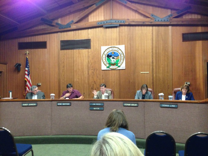 Reflections on the Scotts Valley Plastic Bag Ban Debate