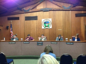 Scotts Valley City Council