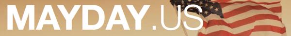 MayDay logo