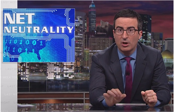 John Oliver, Net Neutrality, And The Little Troll In All Of Us
