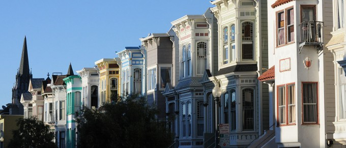 Weathering The Storm: An Update On San Francisco Housing