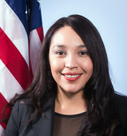 Karina Cervantez, Mayor, City of Watsonville