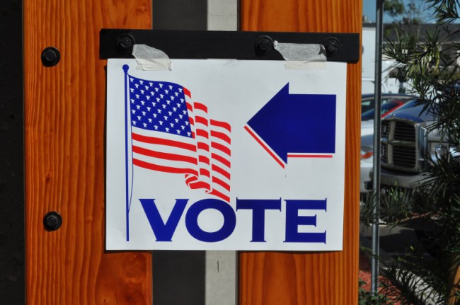 Four Ideas To Improve Voter Turnout