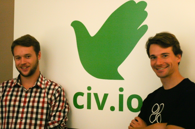 Civinomics Featured in the Huffington Post