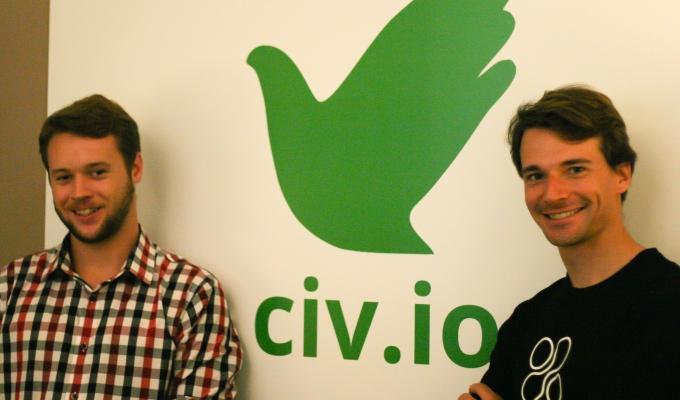 Civinomics Featured in the HuffingtonPost
