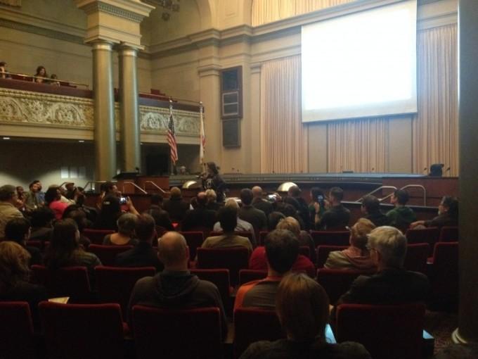 City Camp, Oakland: Inspiring CivicAction
