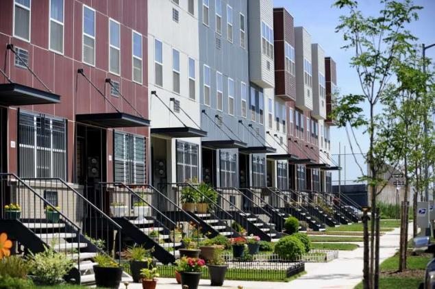 The Future of Housing inCalifornia