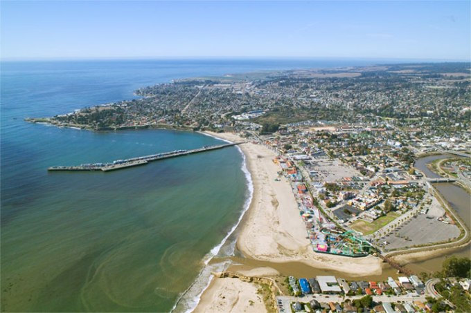 Overview: What's Happening in Santa Cruz