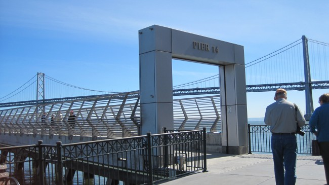 With the Death of Kate Steinle, SF's Sanctuary Laws Come Under Fire