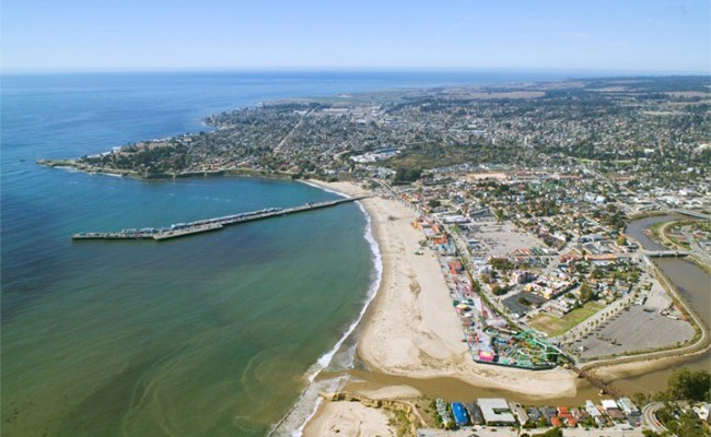 An Update on Santa Cruz Water