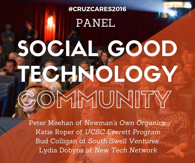 Social Good, Technology, Community (1)